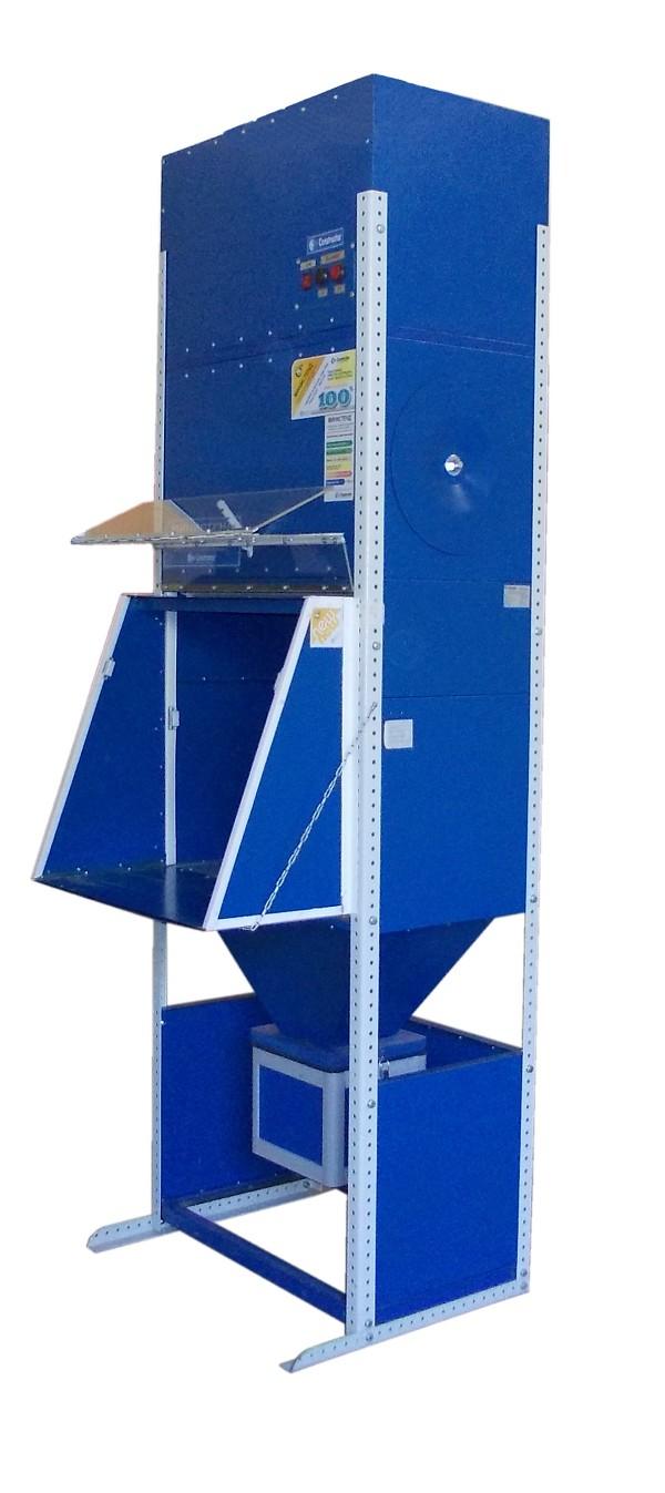 Универсальная очистная станция для лазерных картриджей, ПОСТ1-М (пионер-pioneer)