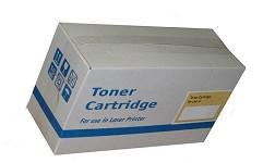 Коробка БЕЛАЯ  Средняя для упаковки лазерных картриджей