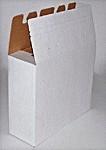 Коробка большая белая для картриджей